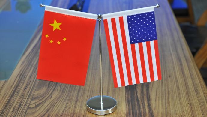 中国的钢铁VS美国的磐石