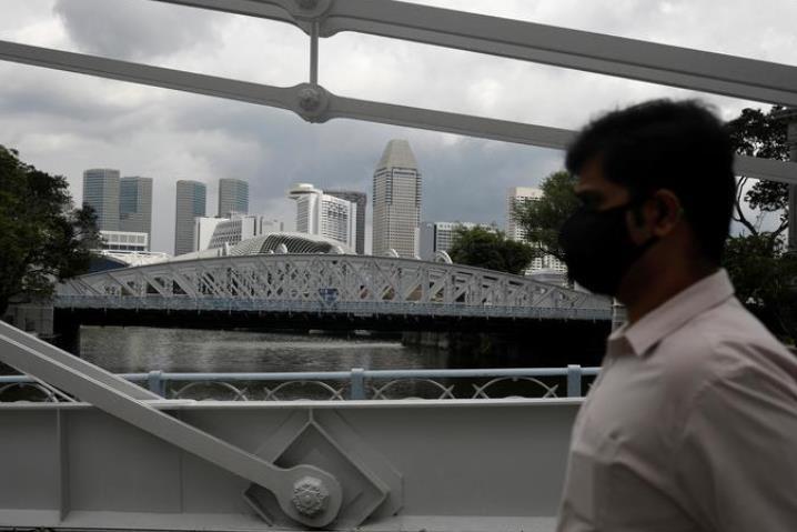 电银付app安装教程(dianyinzhifu.com):新加坡发现首例变异新冠病毒感染病例 从英国入境 第1张