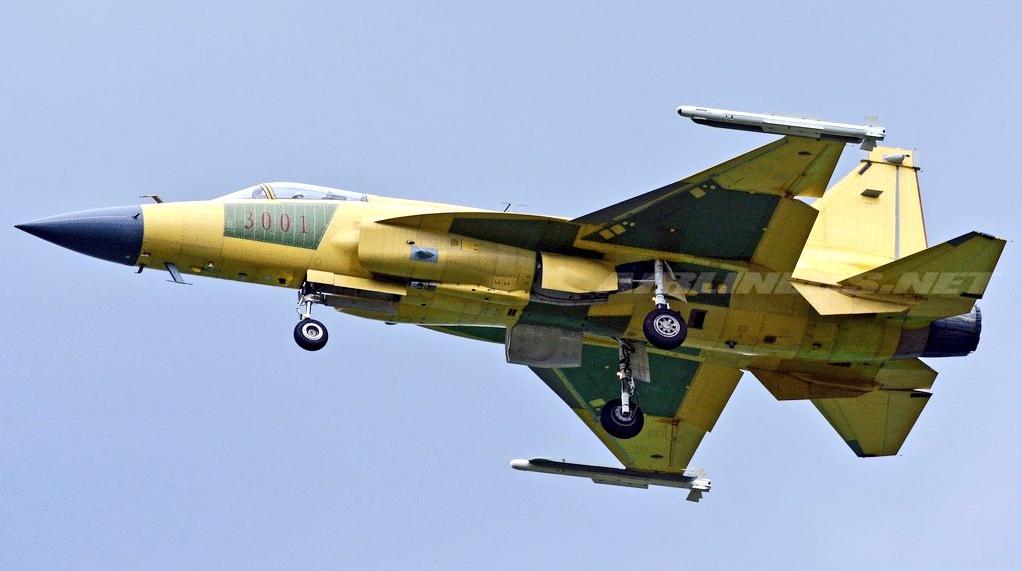 印媒:巴基斯坦枭龙战机配备歼20同款导弹,空战能力大增插图