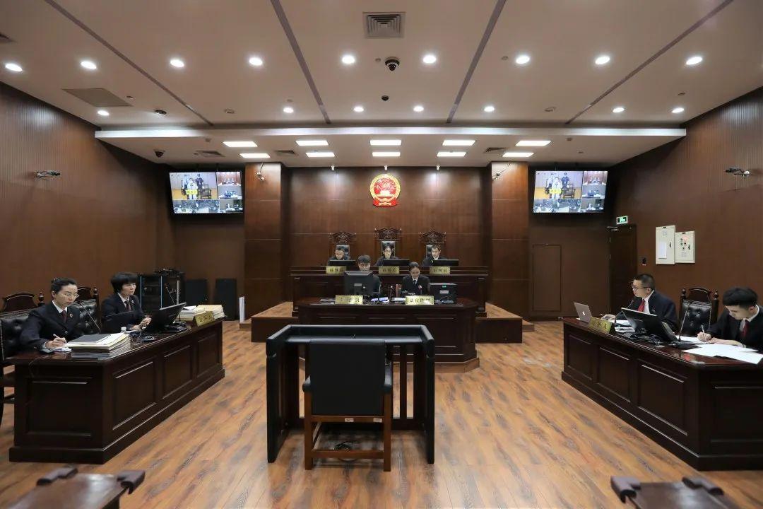 杭州法院一审开庭并当庭宣判被告人蒋明磊、李常伟盗掘古墓葬案及关联案件