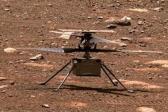NASA在火星飞无人机,也得先更新软件