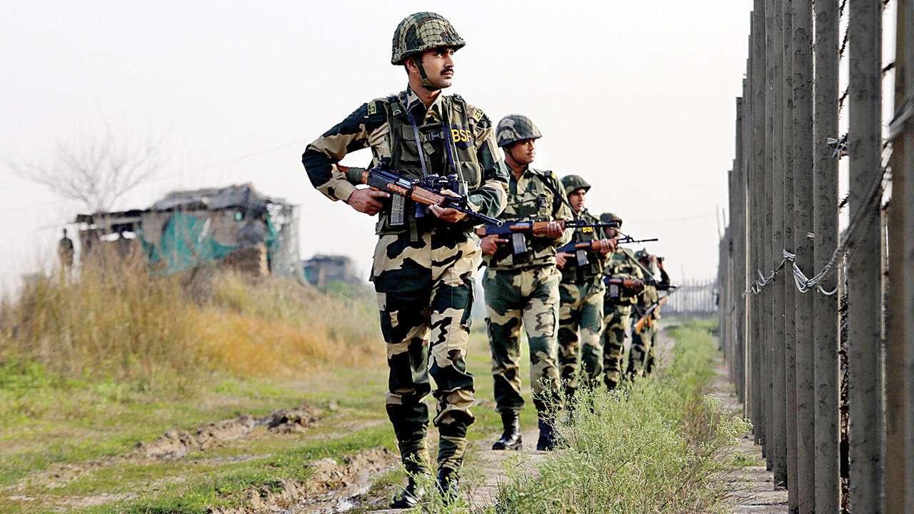 usdt不用实名买入卖出(caibao.it):印度疆域一军营围墙坍毁:多名士兵被困 2死1伤