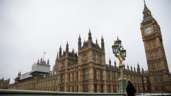 社评:英国驻华大使以后别来人民大会堂了