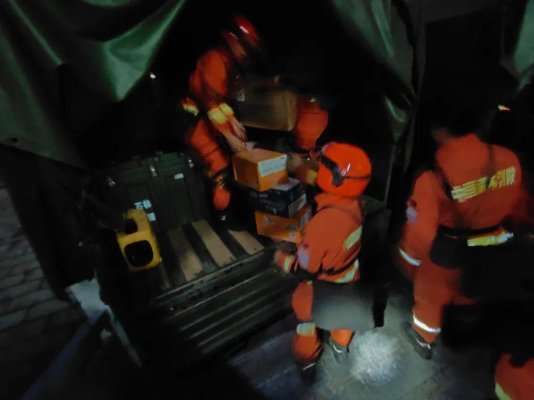 《楚雄双柏5.1级地震尚未收到人员伤亡情况报告,其他灾情正在进一步统计核实中》