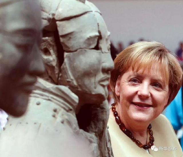 """""""我可以保证,我的离职一定会非常乏味""""——这个塑造欧洲的女人即将开启谢幕(多图)插图4"""
