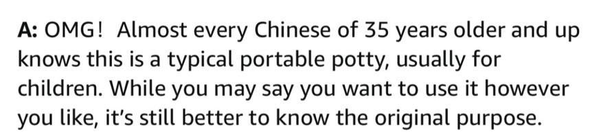 """尴尬!美出售""""60年代中国传统果篮装面包"""",网友:那是痰盂…"""