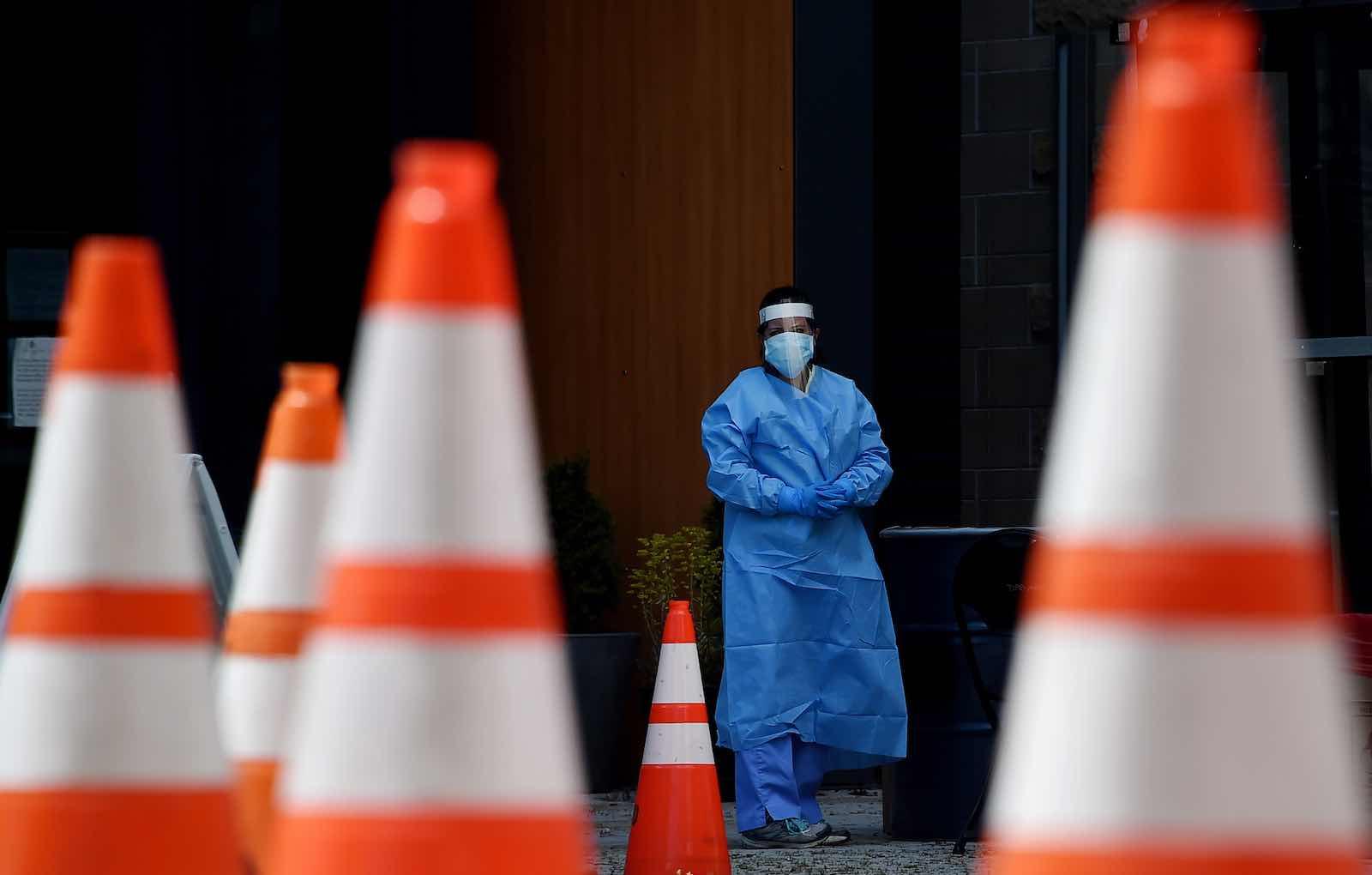 数读12月8日全球疫情:全球日增确诊超62万例 累计逾6848万例 美国新增超21万例_Allbet官网_ALLbet6.com 第1张
