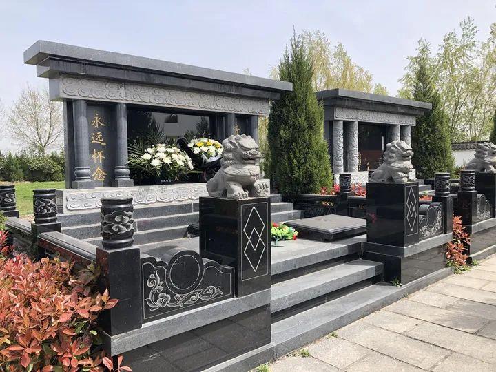 一座公益墓卖到32.8万元!安徽宿州部分村级公益性公墓非法经营调查