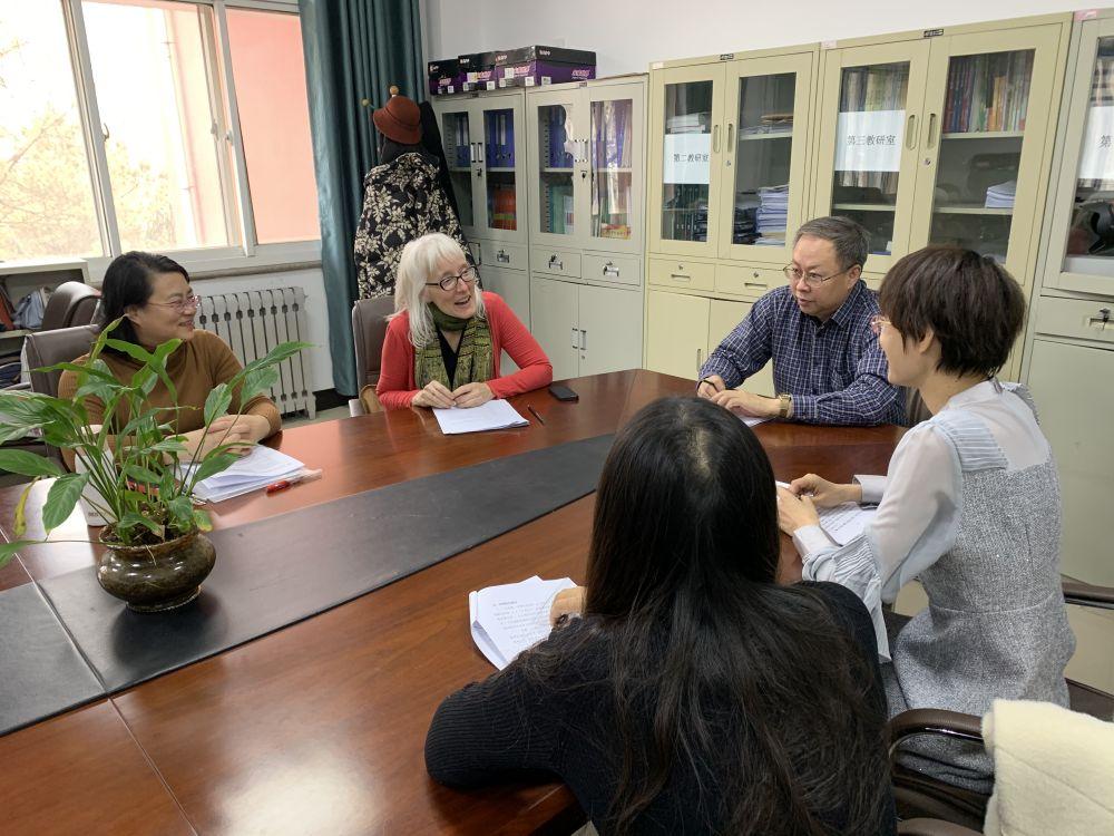 外国人看中国 加倍活跃、自信,山区孩子的转变让我心里温暖——一位美籍外教眼中的西部教育之变 第3张
