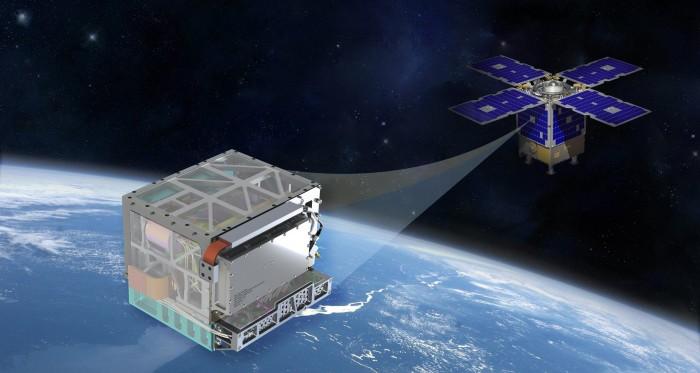 深空原子钟改善GPS系统 提高下一代GPS航天器自主性