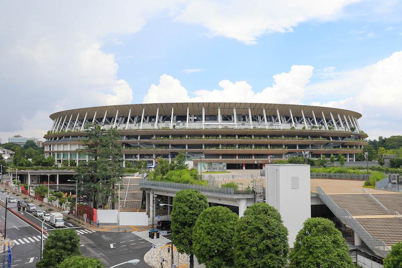 日媒:东京奥运会开幕式观众人数上限或为2万人