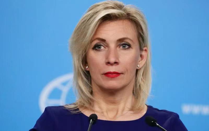 建站公司_俄罗斯外交部谈话人:俄罗斯保留进一步回应欧盟不友好行为的权力插图