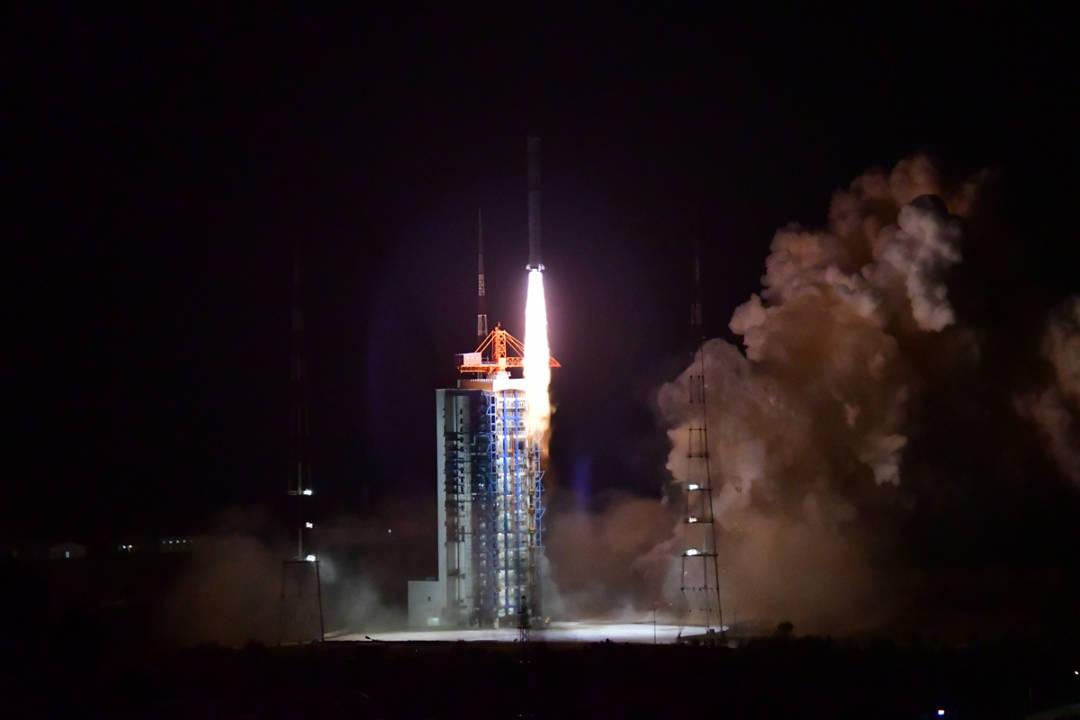 """永久免费计划软件_中国太阳探测计划来了!""""羲和""""开启""""探日""""时代"""