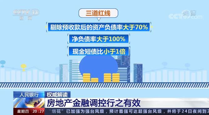 高德招商主管央行:房地产金融管理长效机制行之有效