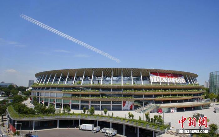 出席東京奧運開幕式人數約950人 或進一步減少