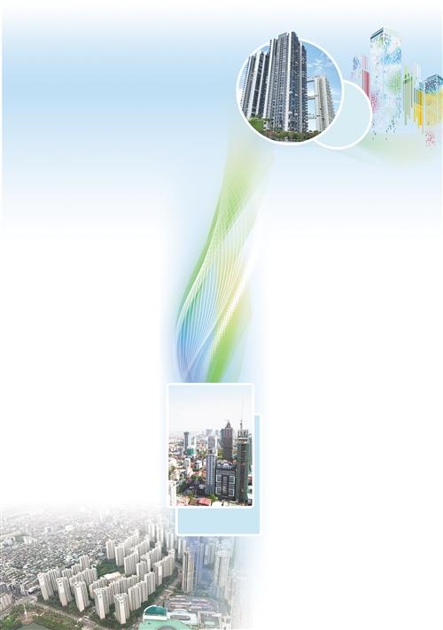 亚洲房地产市场冷热不均 韩国房价越调越涨