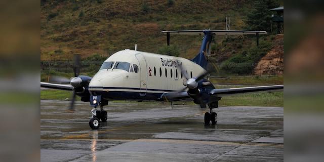 电银付使用教程(dianyinzhifu.com):乌龙!尼泊尔载69人航班飞错机场:偏离目的地400公里