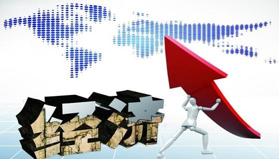 中国经济gdp_德意志资管公司DWS:中国经济增速或放缓但人均GDP将更有质量...