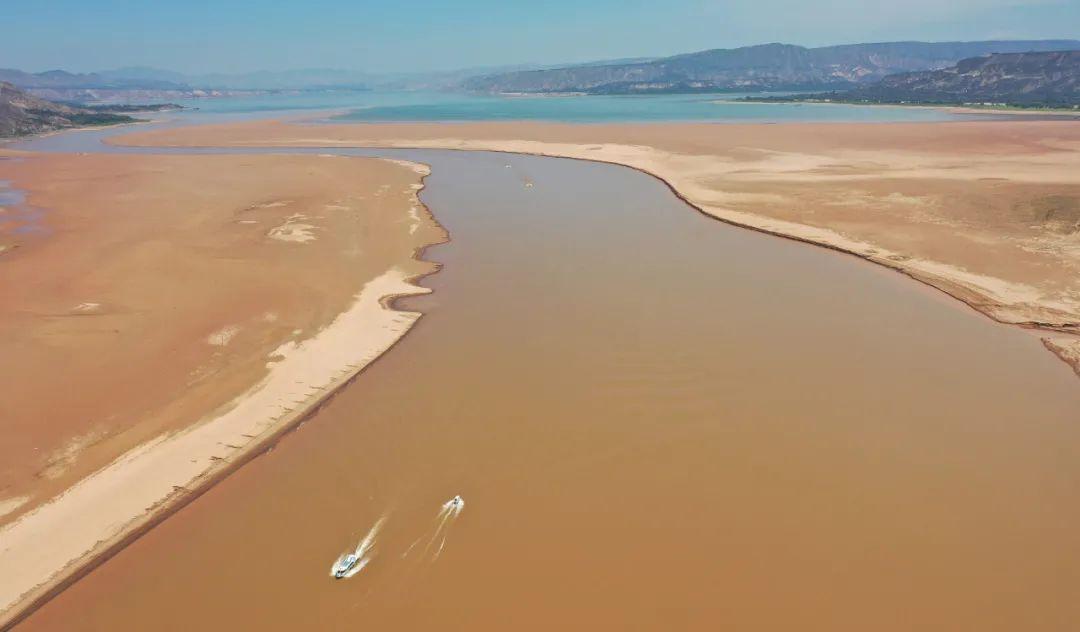 黄河进入防汛关键期 中游可能发生较大洪水