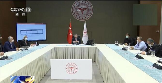 usdt充值(caibao.it):中国疫苗有效性超91% 首批疫苗将于28日运抵土耳其 第1张