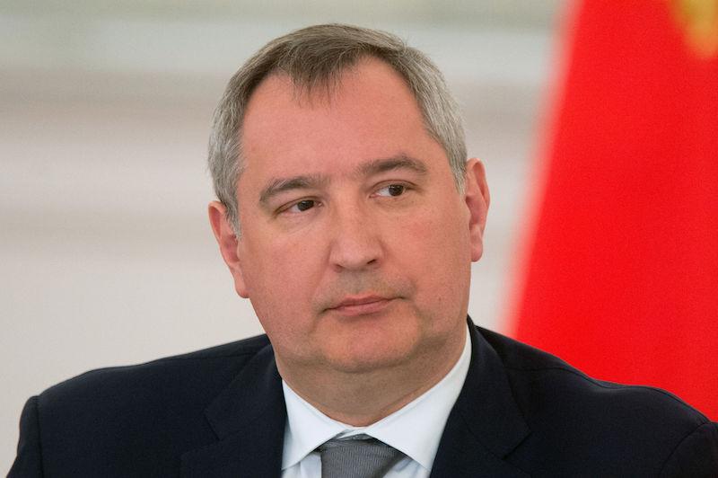 俄罗斯航天局局长:受美国制裁影响 部分俄航天器无法发射