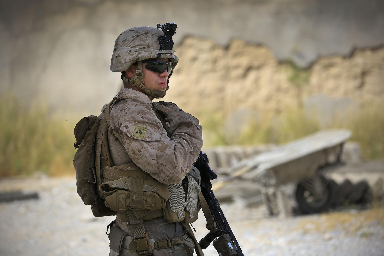 美媒:美军完成从阿富汗撤离后,仍将留下约650名士兵