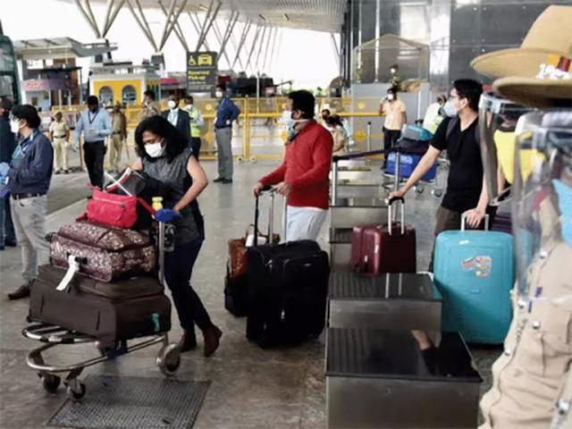 十博体育娱乐_APP下载:印度疫情形势持续恶化,美国鼓励本国公民尽快购买机票回国