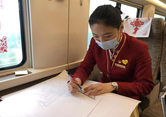 """成都seo_""""发现最美铁路"""":343条铁蹊径、807个站名背后的""""列车情""""插图"""