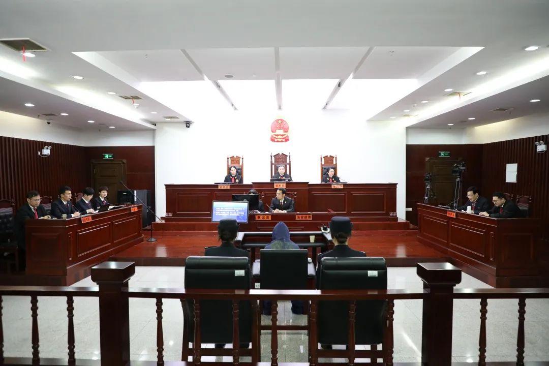 湖南女法官遇害案一审宣判 被告人向慧被判死刑插图
