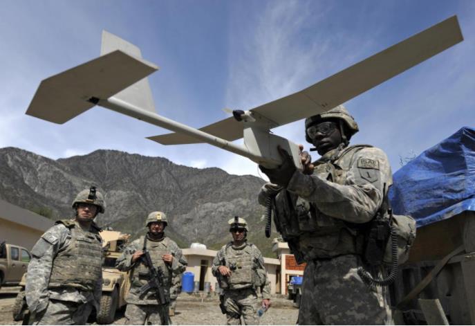 明知技术上可能不行,美陆军仍然想让全功能的无人机轻于25克?
