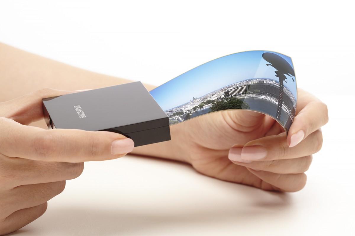 三星暗示vivo、小米将在2021年内公布新款可折叠设备