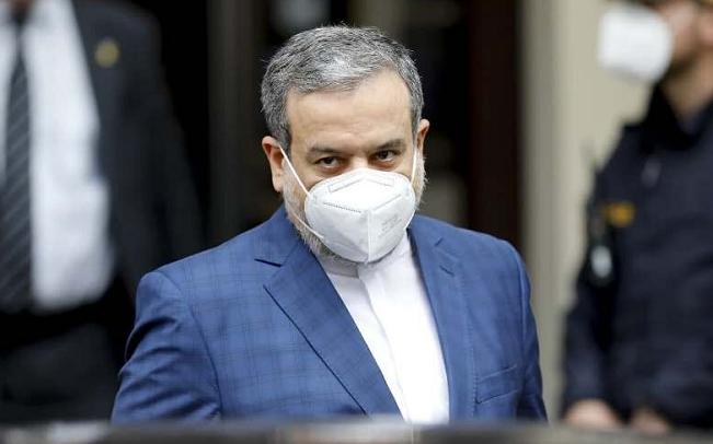 伊朗副外长阿拉格齐:美国等其他方面需对恢复履行伊核协议做出最终决定