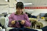河北临城:家门口就业助增收