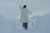 雪景圣地:日本北海道