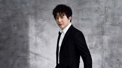 钢琴诗人李云迪:黑白键上的写意人生