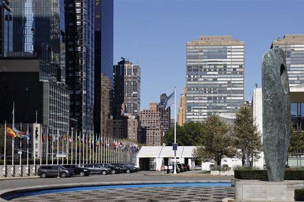扶梯停运 喷泉关闭——联合国紧缩开支应对财务危机