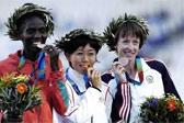 东京奥运首位火炬手锁定 马拉松奥运冠军获此殊荣
