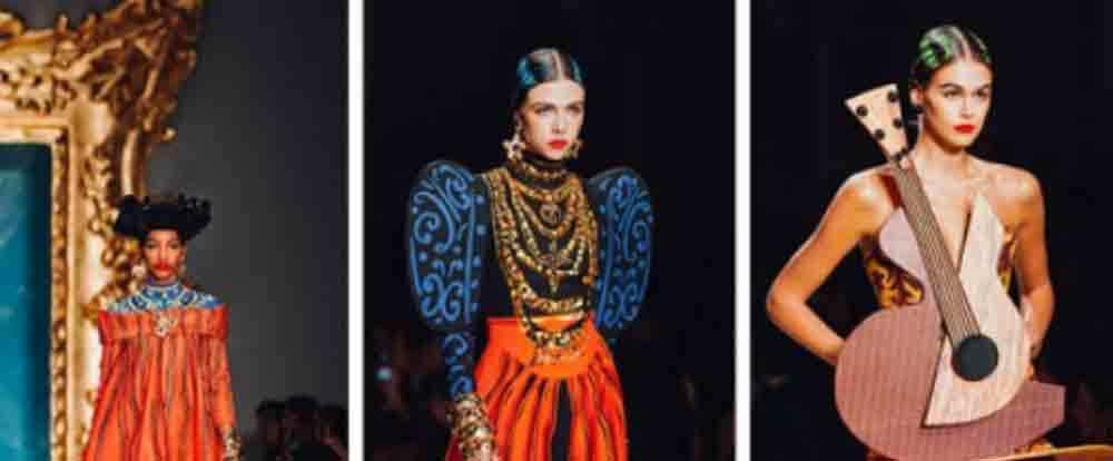 跟随时髦酷女孩,看遍米兰时装周