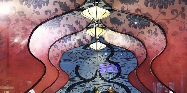景德镇:千年瓷都再起宏图