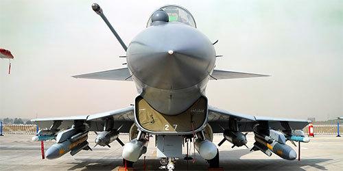 """空军开放活动:我军主力战机""""证件照""""来了"""