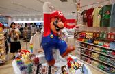 日本:任天堂首家官方店即将开业