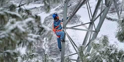 贵州威宁:海拔2000米上的守护