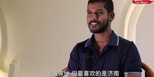 印度人:中國讓我覺得最特別的是這點……