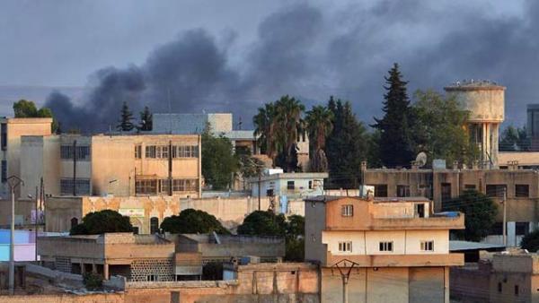 土耳其称已控制叙利亚北部两座城镇