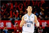 愿天堂也有篮球相伴——北京女篮主场悼念吉喆