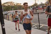 身患肝癌被诊断还能活3个月他用跑步为生命而战