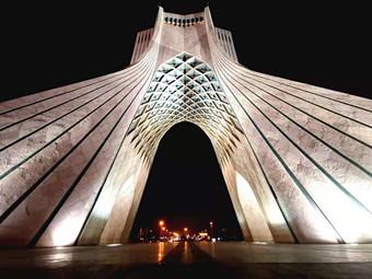 记者手记 | 安全与热情是伊朗旅游的主旋律