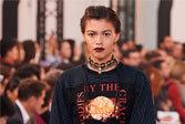 巴黎时装周 Chloé 2020春夏时尚秀