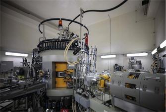 土耳其首个卫星辐射测试实验室投入使用