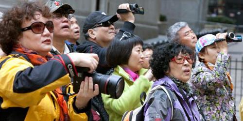 泰旅游部长:2019年抵泰中国游客或超千万